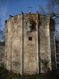 Close-up van openbare monument gedode militairen in Duitsland Stock Afbeelding