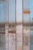 Close-up van oude houten textuur Royalty-vrije Stock Afbeeldingen