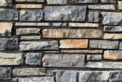 Close-up van oude muur royalty-vrije stock afbeelding