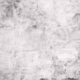 Close-up van witte concrete geschilderde muur Royalty-vrije Stock Afbeelding