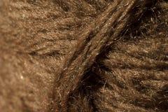 Close-up van wolverwarring Stock Afbeelding