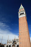 Close up in Venice Stock Photography