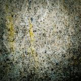 Close up of very old concrete Royalty Free Stock Photography