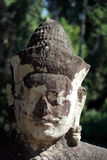 Close Up View Of Buddha Statue, Angkor Wat Royalty Free Stock Image