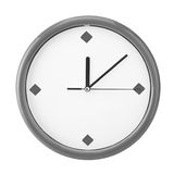 Close-up view of clock face Royalty Free Stock Photo