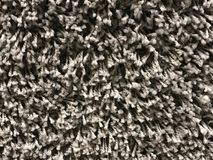 Gray carpet texture and background royalty free stock photos