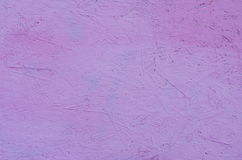 Close up view of particleboard chipboard panel. Royalty Free Stock Images