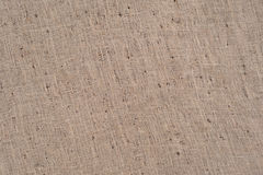 Close-up view of sackcloth texture for background. Close-up view of sackcloth texture with holes for background Royalty Free Stock Photos
