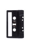 Close up of vintage audio tape Stock Photography