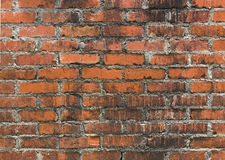 Close up of a vintage brick wall Stock Photo