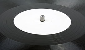 Close Up Vinyl Stock Images