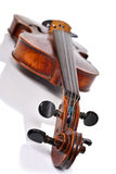 Close up Violin Stock Images