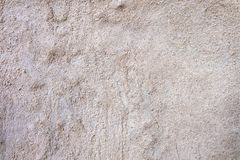 Close up of wall made of vintage cement stock photography