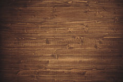 Close up of wall made of wooden planks. Royalty Free Stock Photo