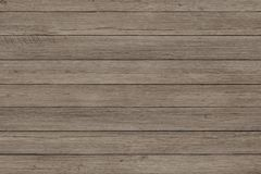 Close up of wall made of wooden planks Royalty Free Stock Photo