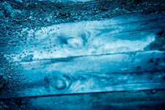 Close up water Royalty Free Stock Image