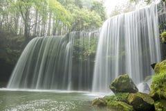 Free Close Up Waterfall Stock Photography - 43590602