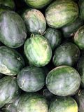 Close up of watermelon Royalty Free Stock Photography