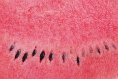 Close up of watermelon Stock Photo