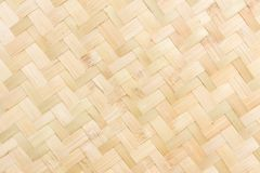 Close-up of weave basket texture for use as background Stock Photography