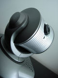 Close-up of a webcam Stock Images