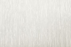 Close Up White Bamboo Mat Striped Background Texture Pattern