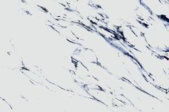 Close up of white marble textured background stock photography