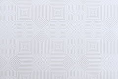 White paper graphic background Stock Photo