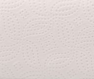 Close up of white paper texture. Stock Photography