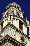 Close-up from Whitehall Royalty Free Stock Photos