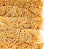 Close up Whole Wheat Bread Stock Images