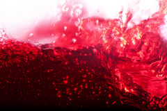 Close up of wine Stock Photography