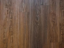 Close up of wood flooring Royalty Free Stock Images