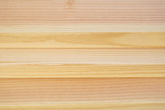 Close-Up of Wood Grain on Boards Stock Photography