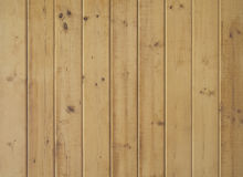 Close-up of Wood Slats Royalty Free Stock Photography