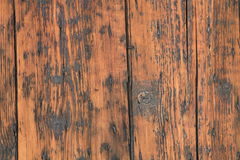 Close up of wooden background - texture Stock Image