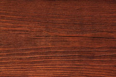 Close up of wooden board Stock Photography