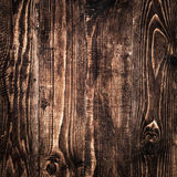 Close up of wooden board texture Royalty Free Stock Photo