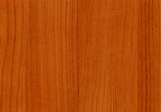 Close-up wooden Cherry Accademia texture Stock Photo