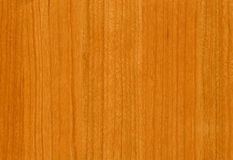 Close-up wooden Cherry Fcerola texture Royalty Free Stock Photography