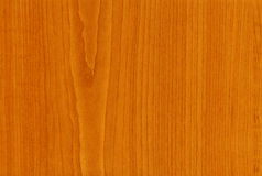 Close-up wooden Cottage Cherry texture Royalty Free Stock Photo