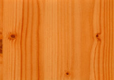 Close-up wooden HQ Pine texture Stock Image