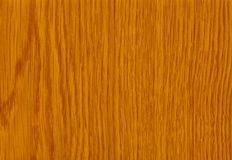 Close-up wooden Light oak texture Royalty Free Stock Images