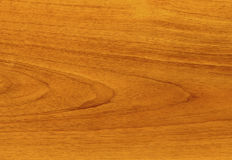 Close-up wooden Milanese Walnut texture Stock Images