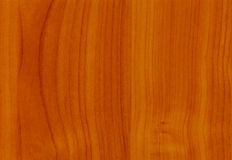 Close-up wooden Oxford Cherry texture. To background Stock Photos