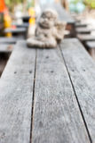 Close up wooden planks Royalty Free Stock Image