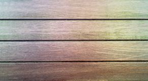 Close-up. wooden planks in the sunshine royalty free stock images