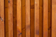 Close up of wooden planks Stock Image