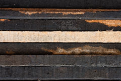 Close up of wooden slab Texture Royalty Free Stock Images