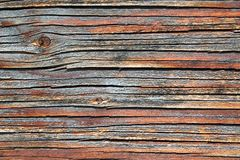 Close-up of a wooden surface royalty free stock image